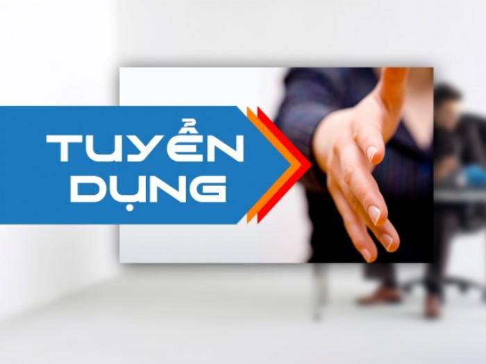 ChoCongNghiep.Com tuyển dụng nhân viên kinh doanh