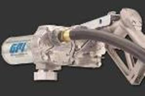 Bơm xăng dầu GPI-M240S-ML