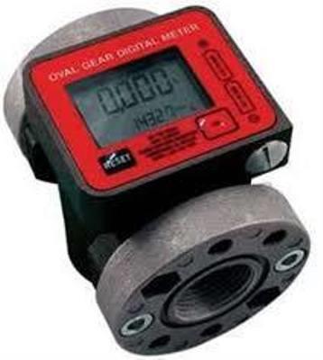Đồng hồ dầu Piusi K600/3