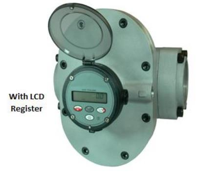 Đồng hồ lưu lượng OM100E