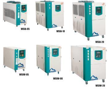 Máy lạnh bằng nước WSIW/A