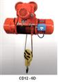 Palang cáp điện tải trọng 1 tấn