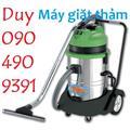 Máy giặt thảm phun hút IZI-602-I