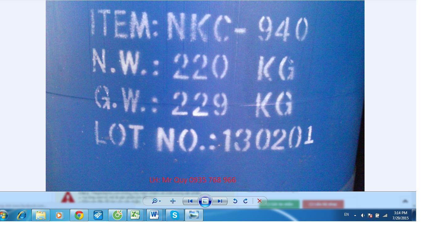 Acrylic Acid/2-acrylamido-2-methyl-propane-sulfonic (AA/AMPS)