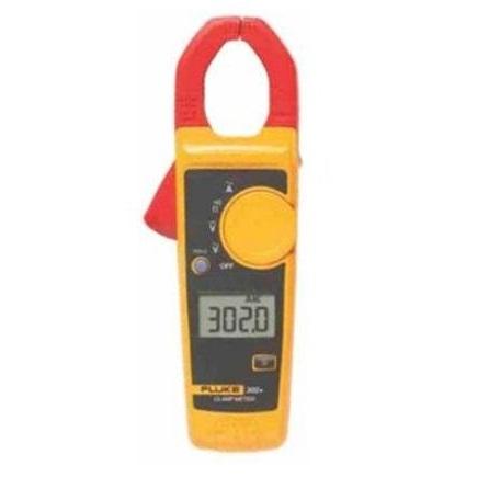 Ampe kìm số điện tử, 302+ , FLuke,Clamp Meter