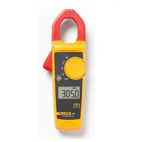 Ampe kìm số điện tử, 305, FLuke,Clamp Meter