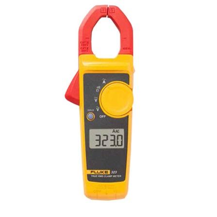 Ampe kìm số điện tử, 323, FLuke,Clamp Meter