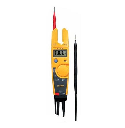 Ampe kìm số điện tử, T5-1000, FLuke, Tester Kit