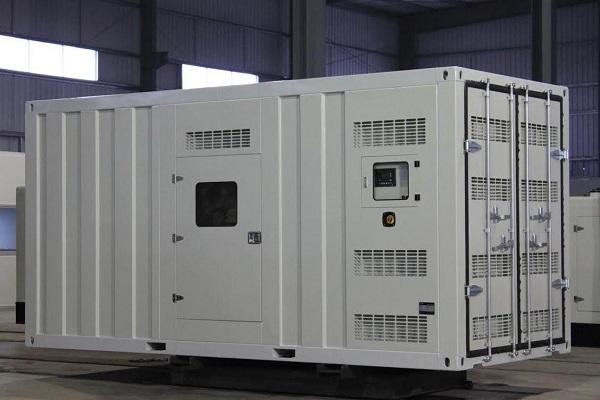 Bán máy phát điện weichai chất lượng