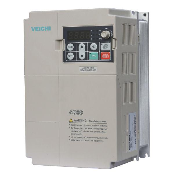 Biến tần Veichi đăc biệt Input 220V/Output 380V