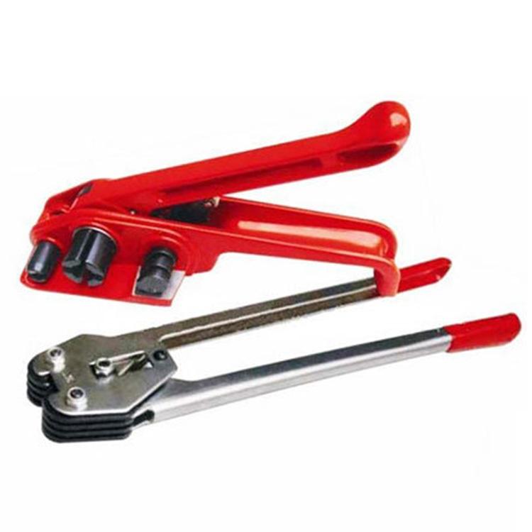 Bộ dụng cụ đóng đai nhựa SD330 Manual tensiones & sealers