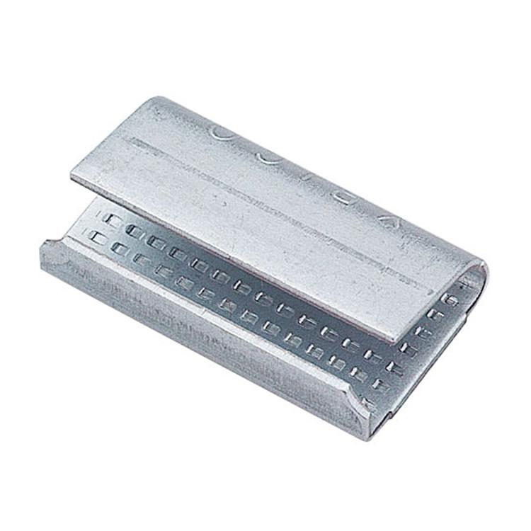 Bọ sắt có gai đóng đai nhựa Seals and buckles