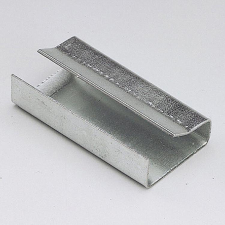 Bọ sắt không gai đóng đai nhựa TGCN, Seals and buckles