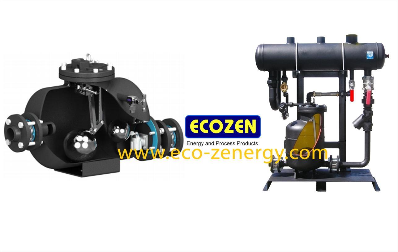 Bơm áp suất - Pressure operated pump