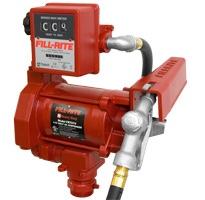 Bơm xăng dầu FILL-RITE. Model: FR701