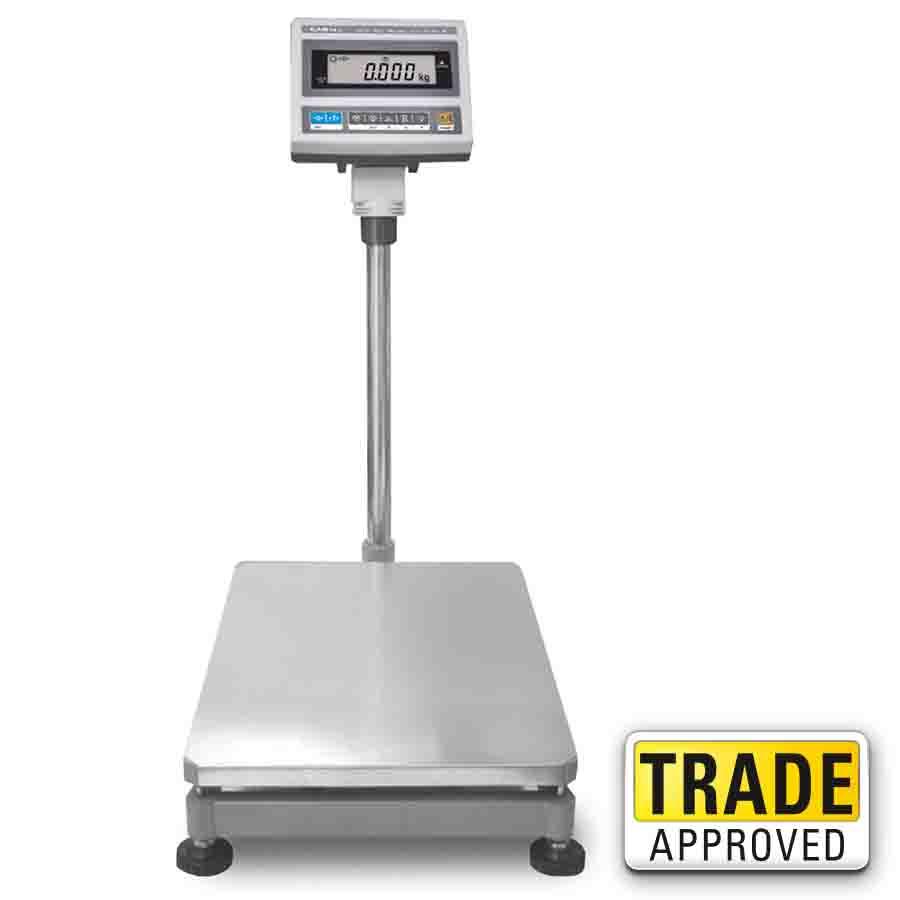 Cân bàn điện tử 30kg 60kg 100kg 500kg CAS CI-201A