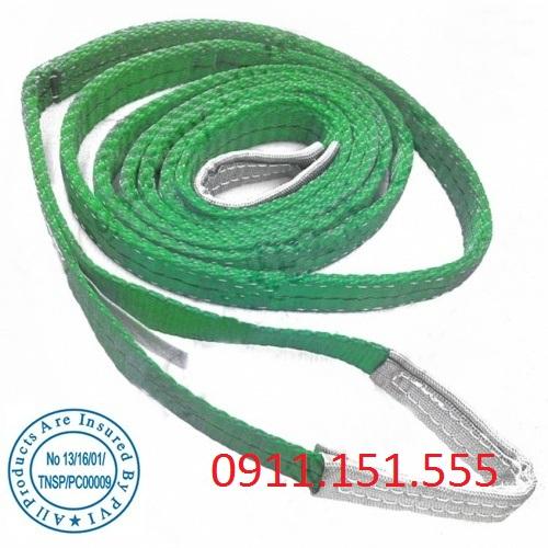 Chuyên cung cấp và phân phối các thiết bị nâng,kéo,móc cẩu: cáp vải,cáp thép,palăng,ma ní ,..