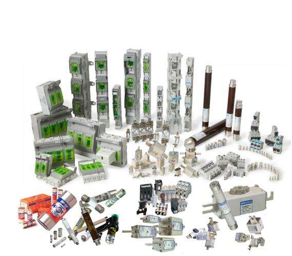 Cung cấp các loại cầu chì công nghiệp, cầu chì trung thế nhập khẩu