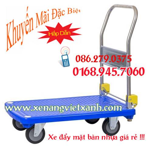 Đại lý xe đẩy 2 bánh 300kg, xe đẩy công trình giá cực tốt call 0908204096 Ms Linh