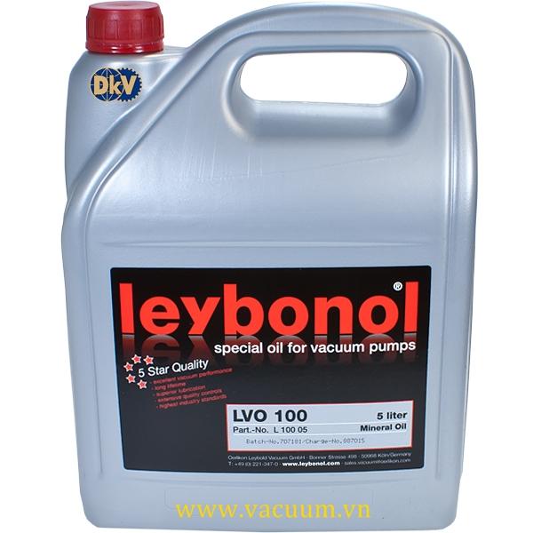 Dầu chân không Leybold LVO