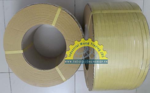 Dây đai nhựa PP Polypropylene Plastic strapping
