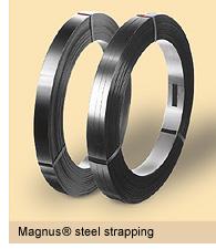 Dây đai thép chịu lực cao Magnus Steel strapping