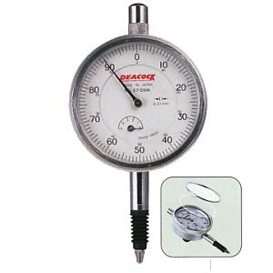 Đồng hồ so cơ 0,01mm, 57-SWA, Peacock