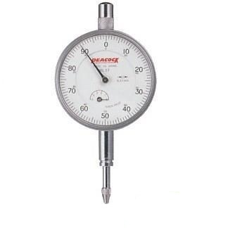 Đồng hồ so cơ 0,01mm, 57, Peacock