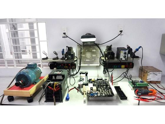 Dịch vụ sửa chữa biến tần nhanh nhất, chất lượng tốt nhất, giá rẻ nhất.