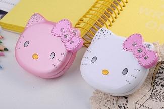 Điện thoại Hello Kitty K688 ngộ nghĩnh