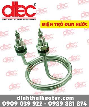 Điện trở đun nước DT009