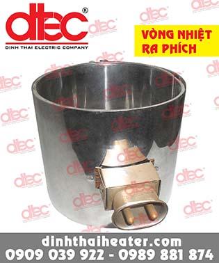 Điện trở vòng nhiệt DT016