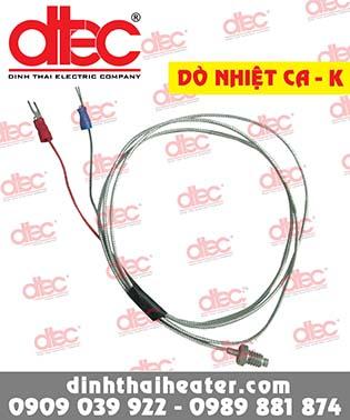 Dò nhiệt CA - K DT039