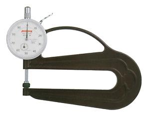 Đồng hồ đo độ dày, H-2.4N, Peacock
