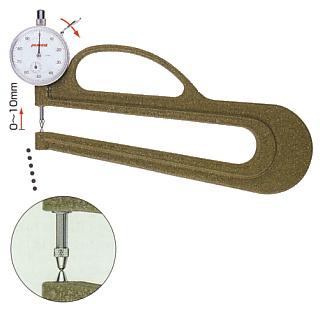 Đồng hồ đo độ dày, H-2, Peacock