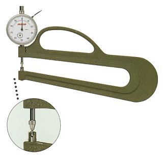 Đồng hồ đo độ dày, H-3, Peacock