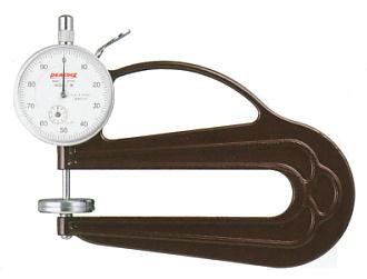 Đồng hồ đo độ dày, H-30, Peacock