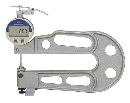 Đồng hồ đo độ dày, JA-257, Peacock