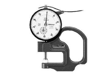 Đồng hồ đo độ dày sản phẩm,7301, Mitutoyo
