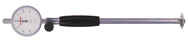 Đồng hồ đo lỗ, CC-136B, Peacock