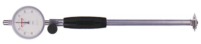 Đồng hồ đo lỗ, CC-265B, Peacock