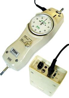 Đồng hồ đo lực kéo-đẩy, MPC-10N, Attonic