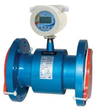 Đồng hồ đo lưu lượng EUROMAG - Ý