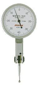 Đồng hồ so chân gập, PCN-1BV ,Peacock