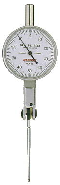 Đồng hồ so chân gập, PCN-1L ,Peacock