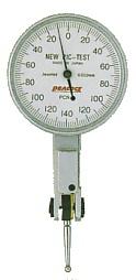 Đồng hồ so chân gập, PCN-2V ,Peacock