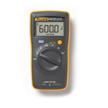 Đồng hồ vạn năng, 101, FLuke, Digital Multimeter