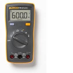 Đồng hồ vạn năng, 106, FLuke, Digital Multimeter