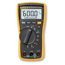 Đồng hồ vạn năng, 115, FLuke, Digital Multimeter