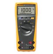 Đồng hồ vạn năng, 175, FLuke, Digital Multimeter